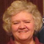 Profile picture of Anne Giljohann